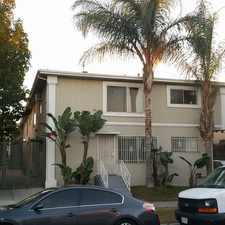 Rental info for 5942 Barton Avenue #2 in the Los Angeles area