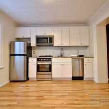 Rental info for 53 Woodhull Street #1 in the Red Hook area