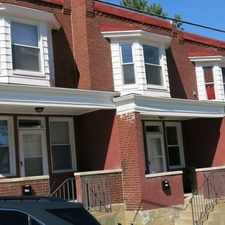 Rental info for 5309 Wellesley Avenue