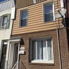 Rental info for 2313 Moore Street