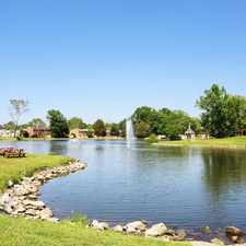 Rental info for Crystal Lakes in the Meadowbrook area