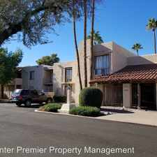 Rental info for 3314 N. 68th St. Unit 147W in the Phoenix area