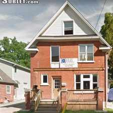 Rental info for $630 4 bedroom Apartment in South West Ontario Waterloo in the Kitchener area