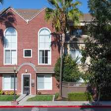 Rental info for Downtown Living Is Esplanade Apartments. Pet OK! in the San Jose area