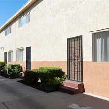 Rental info for Apartment For Rent In Horne. in the Los Angeles area
