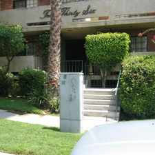 Rental info for Burbank, Great Location, 2 Bedroom Apartment. in the Los Angeles area
