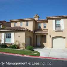 Rental info for 488 Camino Verde in the San Marcos area