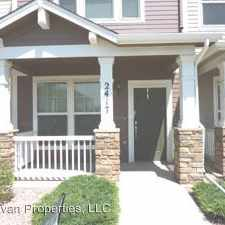 Rental info for 2417 Obsidian Forest View