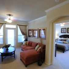 Rental info for The Lakes at Cypresswood