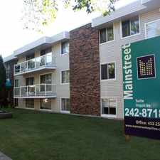 Rental info for Gilford Apartments in the Central McDougall area