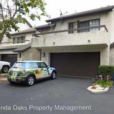 Rental info for 413 N. Center Court in the Orcutt area