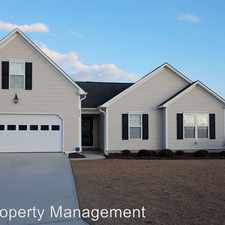 Rental info for 7215 Copper Mare Ct.