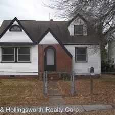 Rental info for 3729 Peterson Street in the Estabrook area
