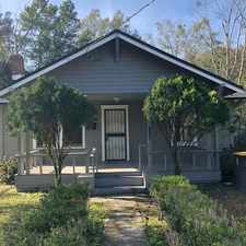 Rental info for 664 Ivy Street in the Jacksonville area