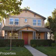 Rental info for 190 Wapello Circle in the Creekside area