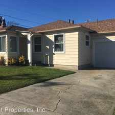 Rental info for 5901 Orchard Ave in the 94530 area