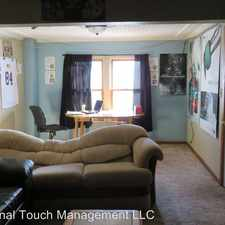 Rental info for 1511 9th St N