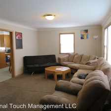 Rental info for 1505 6th St S in the Fargo area