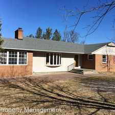 Rental info for 4645 Grandin Rd. SW in the Cave Spring area