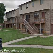 Rental info for 711 Courchelle Court A in the Frankfort area