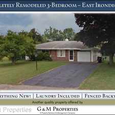 Rental info for 240 Ellinwood Dr. in the Irondequoit area