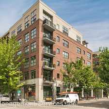 Rental info for 820 NW 12th Ave #512 in the Portland area