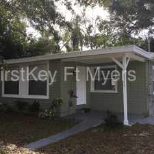 Rental info for 1711 E Noel St Tampa FL 33610 in the Tampa area