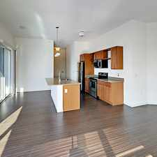 Rental info for Large 1 Bedroom Plus Den - From $1510 in the Murray Hill area