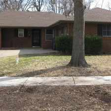 Rental info for 2600 N Warren, Oklahoma City - Rent Ready! in the Oklahoma City area