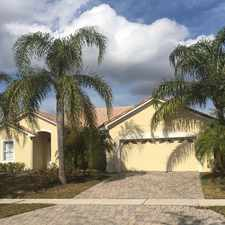 Rental info for 3633 Weatherfield Dr