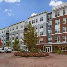 Rental info for Riverbend on the Charles