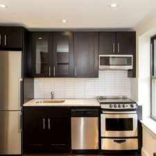 Rental info for 445 East 9th Street in the New York area