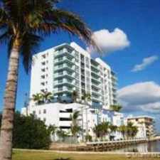 Rental info for 520 Northeast 29th Street #503 in the Miami area
