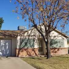 Rental info for 10305 N 97th Ave #A in the Phoenix area