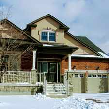 Rental info for 128 Routledge Drive