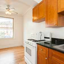 Rental info for 2000 West Montrose Avenue #17157 in the Chicago area