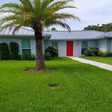 Rental info for Very Lovely House Just Half A Block From The Be...