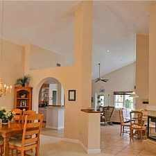Rental info for House For Rent In Vero Beach.