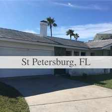 Rental info for St Petersburg - 1,493 Sq. Ft. - Ready To Move In. in the Seminole area