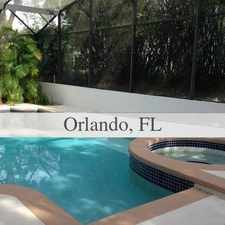 Rental info for Beautiful 5 Bedroom 3 Bath Home Located In The ... in the Orlando area