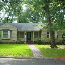 Rental info for House For Rent In Tallahassee. Parking Available! in the Tallahassee area