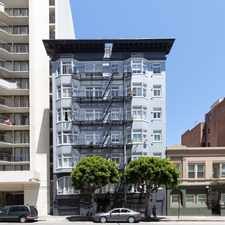 Rental info for 320 Turk Apartments in the Tenderloin area