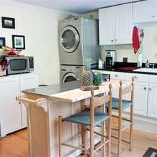 Rental info for Soley St in the Boston area