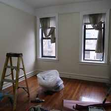 Rental info for W 171st St & Fort Washington Ave in the New York area