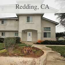 Rental info for House In Move In Condition In Redding in the Redding area