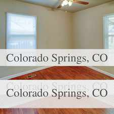 Rental info for Amazing 3 Bedroom, 2 Bath For Rent in the Colorado Springs area