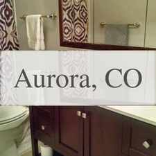 Rental info for Roomy 2 Story Condominium With Vaulted Ceilings... in the Aurora area