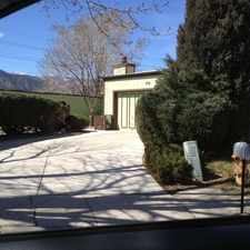 Rental info for Cute 2 Bedroom Single Family Home in the Colorado Springs area