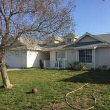 Rental info for House For Rent In Fresno. Parking Available! in the Fresno area