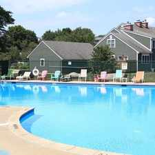Rental info for Beautifully Maintained Green Condominiums in the Willimantic area